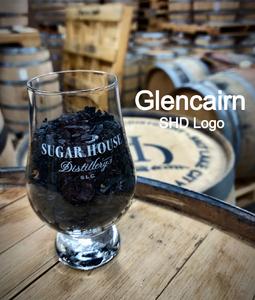 Glencairn SHD Whisky Glass